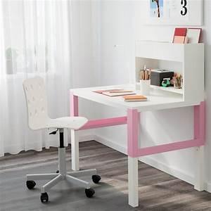 Bureau Ikea Enfant : bureau enfant ikea chambre enfants room for kids kids design pinterest bureau enfant ~ Teatrodelosmanantiales.com Idées de Décoration