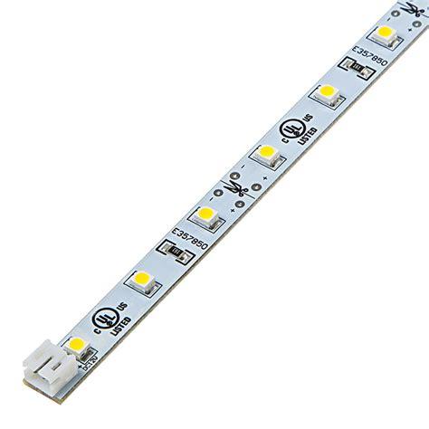 white led lights green wire narrow rigid led light bar w high power 1 chip smd leds