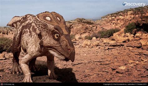 Dinosaur Revolution Wiki