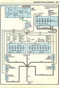 Question About A Wiring Harness For Caprice 1988