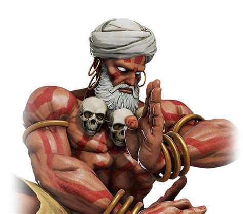 Dhalsim Street Fighter Wiki Fandom Powered By Wikia