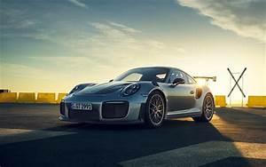 Sport Auto Classiques : t l charger fonds d 39 cran 4k la porsche 911 gt2 rs la route les voitures de sports 2017 ~ Medecine-chirurgie-esthetiques.com Avis de Voitures