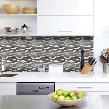 adhesive backsplash tiles for kitchen smart tiles rental kitchen and adhesive on 7414