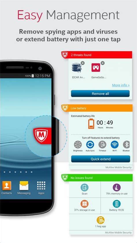 mobile security antivirus anti theft safe web
