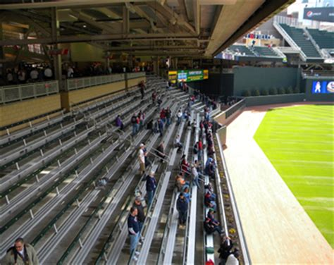 Stadium Chairs For Bleachers Target by Target Field