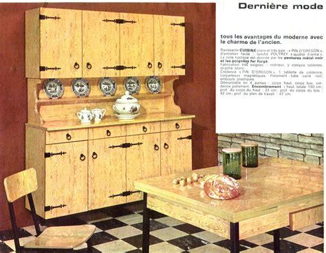 cuisine formica mobilier vintage en formica le style populaire des ées 1960
