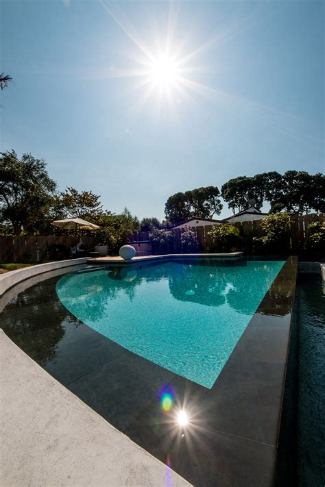 Pool Design by Swimming Pool Design Projects And Photos Cashmore