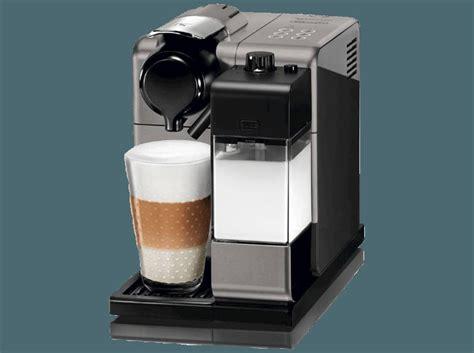 bedienungsanleitung delonghi ens nespresso lattissima