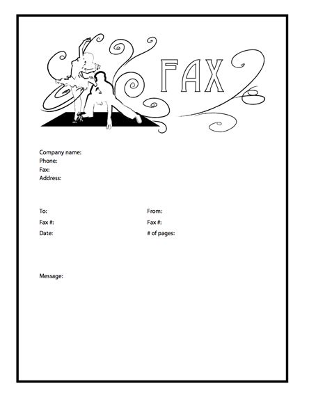 15178 fax cover sheet printable fun 12 cover sheet templates by myfax