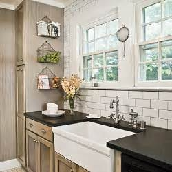 southern living kitchens ideas cottage kitchen cottage style ideas and inspiration southern living