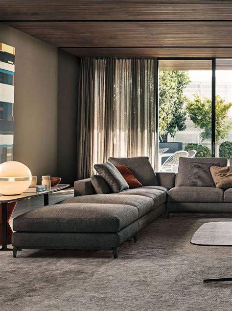 Möbel Modern Wohnzimmer by 100 Einrichtungsideen F 252 R Moderne Wohnzimmerm 246 Bel