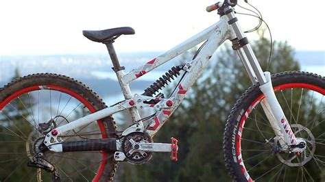 Tested: Scott Voltage FR 20 - Mountain Bikes Feature ...