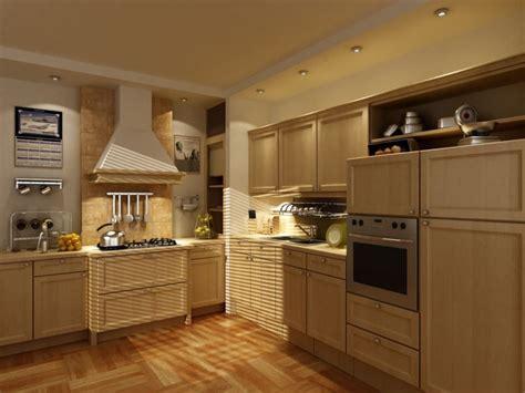 diy cabinets kitchen kitchen interior 3d model cgtrader 3391