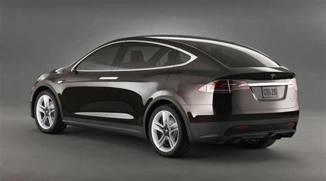 2016 Tesla Model X Price