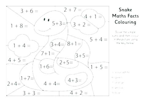 multiplication coloring worksheets grade 3 kidz activities
