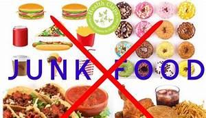 Stop Craving Junk Food! - Atlas Mens Health Institute