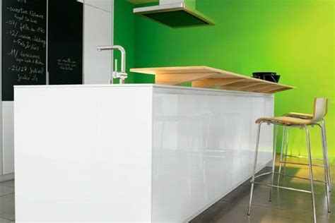 cuisine avec ilot central et bar cuisine avec îlot central 43 idées inspirations