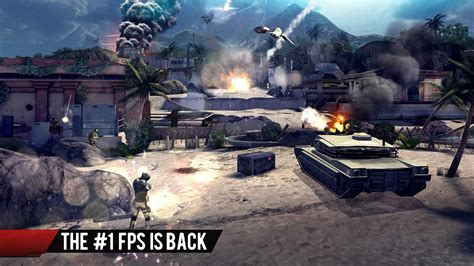 modern combat 4 zero hour android apps on play