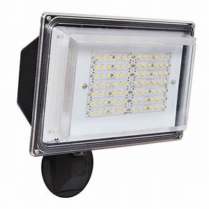 Amax lighting led sl42 led outdoor security wall washer for Led exterior lighting