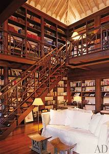 The Most Beautiful Home Libraries Around the World - Wow ...