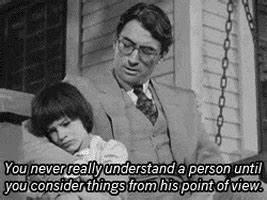 To Kill A Mocki... Atticus Description Quotes