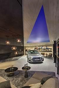 Audi IAA 2017 Metron Eging GmbH