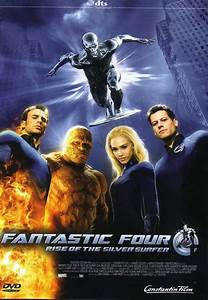 Fantastic, 4, Rise, Of, The, Silver, Surfer, 2007