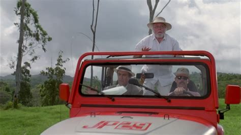 jurassic park jeep 20 jurassic world easter eggs and nods to the original