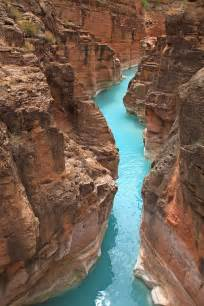 Havasu Creek Arizona