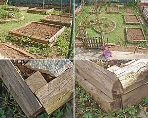 Fabriquer Un Carré Potager : fabriquer des claustras en bois ~ Preciouscoupons.com Idées de Décoration