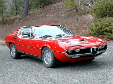 Alfa Romeo Montreal For Sale Usa by 1972 Alfa Romeo Montreal