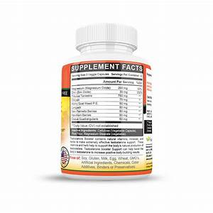 Testosterone Booster For Men Sexual Enhancement Pills Muscle Boost Made Usa