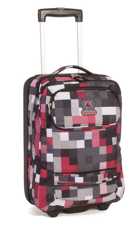 01437 Speedyshare Discount Code by Invicta Trolley Travel Line Carry On Luggage Shop