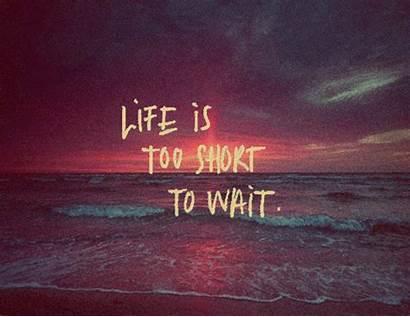 Short Too Wait