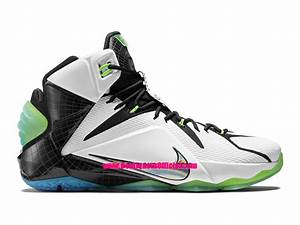 Nike Lebron 12/XII All-Star Zoom City Collection - Men´s ...