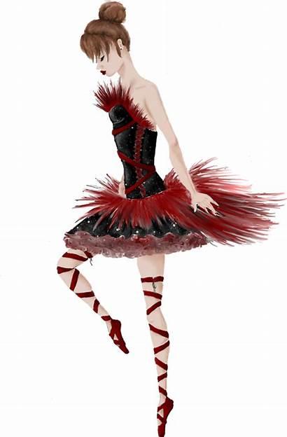 Ballerina Deviantart