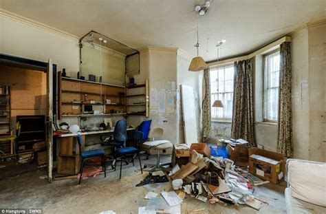 Apartment Damage More Than Deposit by Uninhabitable One Bedroom Flat In Kensington Sells For