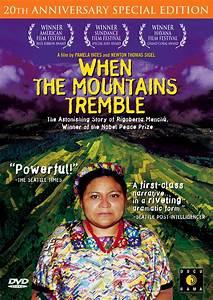 When The Mountains Tremble - Docurama