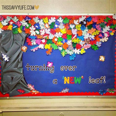 amazing bulletin board ideas  high school