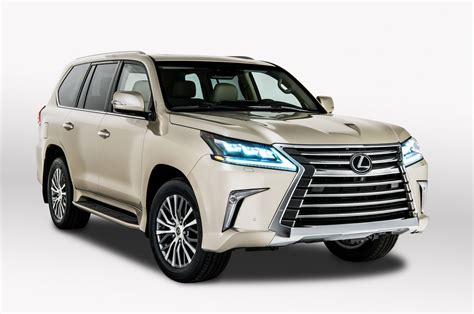 Lexus Truck by Lexus Rx L New Seven Seat Suv Prices Unveiled Autocar