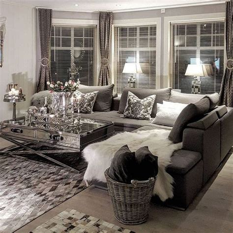 best 25 silver living room ideas on entrance