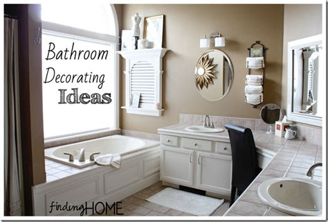 bathroom decoration idea bathroom decorating ideas pictures house experience