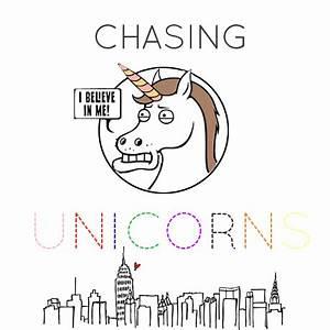 Chasing Unicorns #3 NYC Edition - AlleyWatch