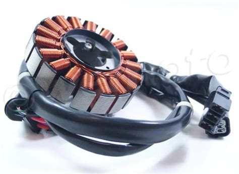 What Is A Stator I Hear You Ask!