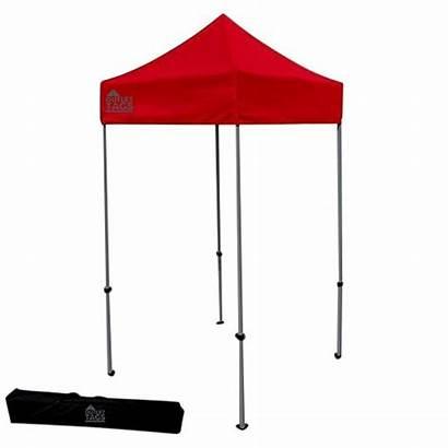 Canopy 5x5 Pop Tent Iron Horse Steel