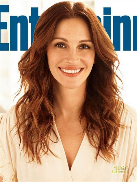 celebrity hairstyles sexy long copper brown tousled wavy