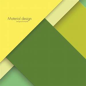 Colored modern material design vector background 05 ...