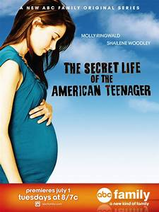 The Secret Life of the American Teenager (Series)