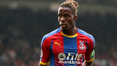 wilfried zaha keen  joining arsenal yoursoccerdose