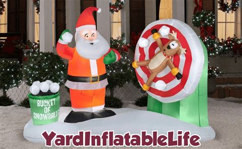 guide    yard inflatables yard inflatable life